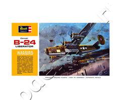 Convair B-24 Liberator