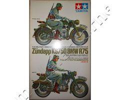 Zündapp KS750 / BMW R75
