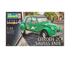 Citroën 2CV 'Sausss Ente'