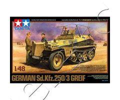 German Sd.Kfz.250/3 Greif