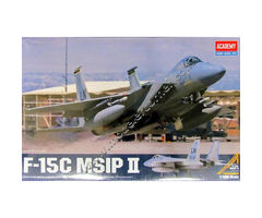 F-15C MSIP II Special Edition