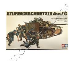 Sturmgeschuetz III Ausf G