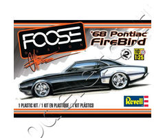 '68 Pontiac Firebird Foose™ Design