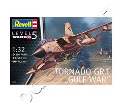 Tornado GR Mk1 RAF Gulf War
