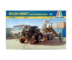 M1120 HEMMT Load Handling System