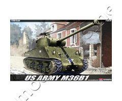 U.S. Army M36B1 GMC
