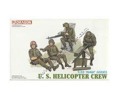 U.S. Helicopter Crew