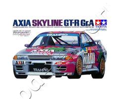AXIA Nissan Skyline GT-R Gr. A JTCC 1992