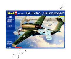 Heinkel He 162A-2 'Salamander'
