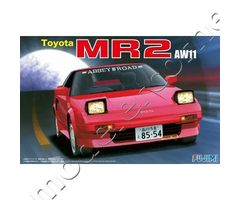 Toyota MR2 AW11