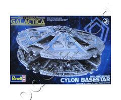 Battlestar Galactica Cylon Basestar 30th Anniversary edition