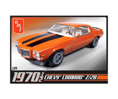 1970 1/2 Chevy® Camaro Z28®