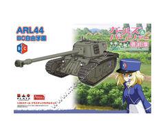 Girls und Panzer das Finale ARL44 BC Freedom High School