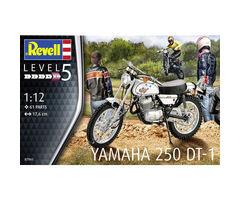 Yamaha 250 DT-1