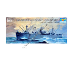 S.S. Jeremiah O'Brien Liberty Ship