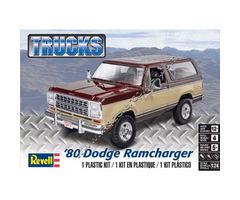 '80 Dodge Ramcharger Trucks