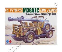 M38A1C