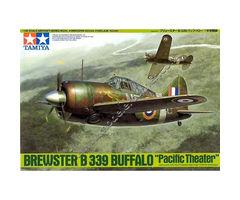 Brewster B-339 Buffalo 'Pacific Theater'