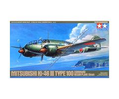 Mitsubishi Ki-46 III Type 100 Command Recon Plane (Dinah)