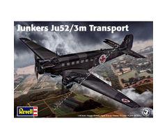 Junkers Ju 52/3m Transport