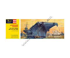 Picture Fleet U.S.S. Saratoga