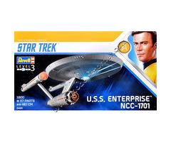 Star Trek The Original Series U.S.S. Enterprise NCC-1701