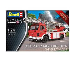 DLK 23-12 Mercedes-Benz 1419 F/1422 F Limited Edition