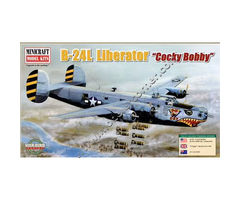 B-24L Liberator 'Cocky Bobby' Warbird series