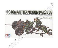 3.7cm Antitank gun PAK 35/36